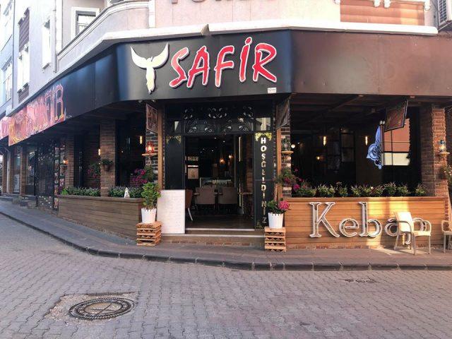 Safir Cafe
