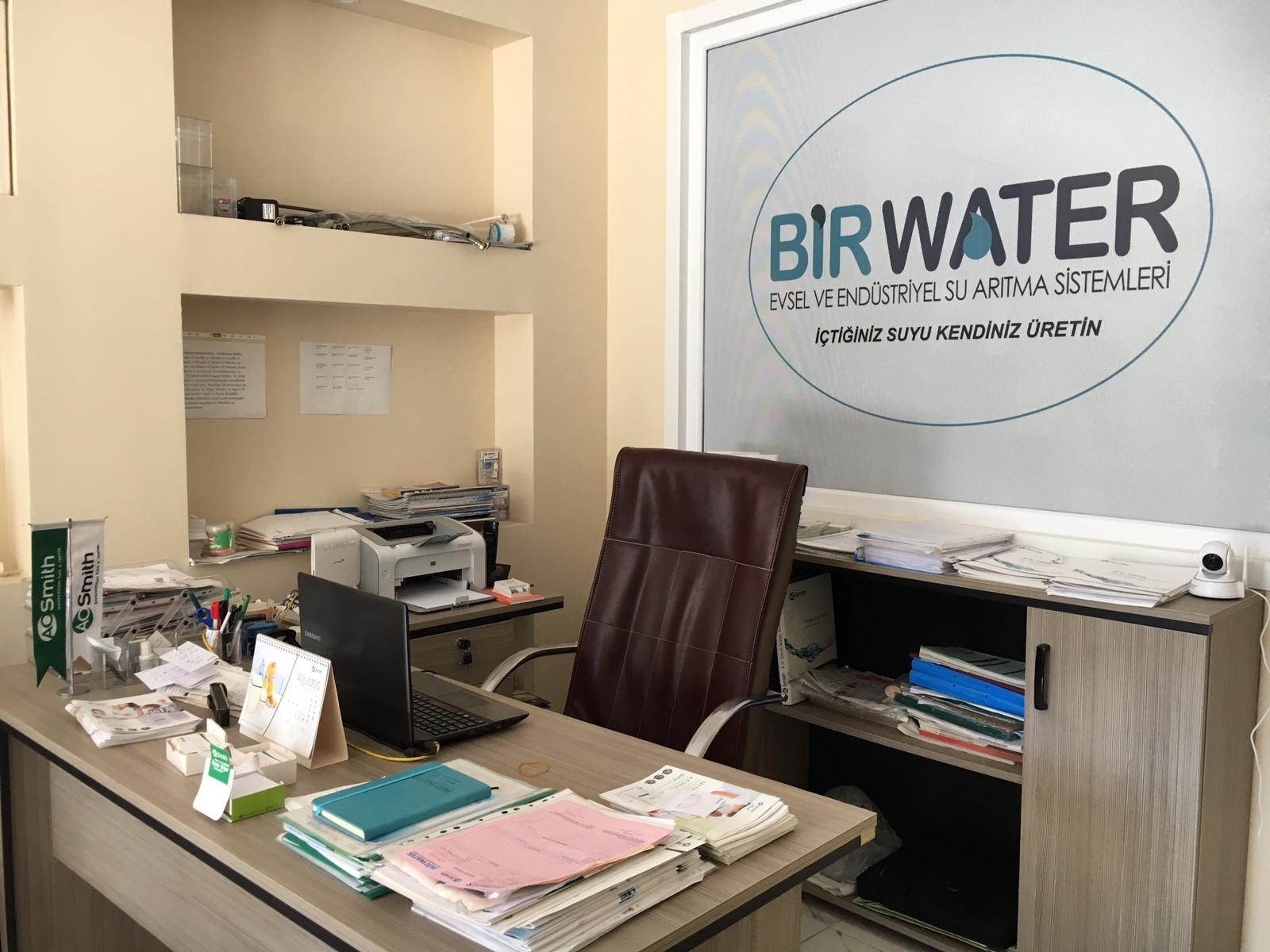 Birwater Sakarya su arıtma