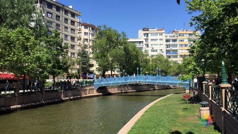 Eskişehir su arıtma